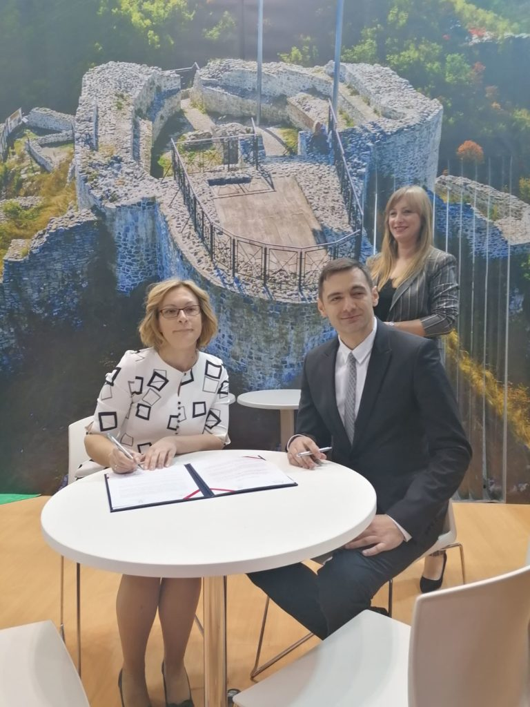 Potpisan protokol o saradnji